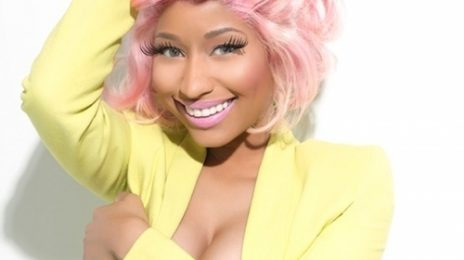 Nicki Minaj & Lil Wayne Added To MTV VMA Performance Line-Up