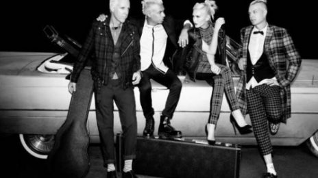 New Video: No Doubt - 'Push And Shove (ft. Busy Signal & Major Lazer)'