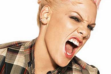 New Song: Pink - 'Try'