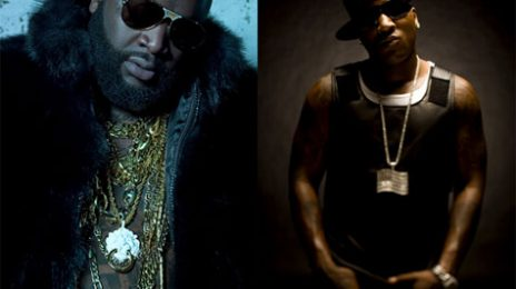 Explosive:  Rick Ross & Young Jeezy Involved In Altercation At Hip Hop Awards? *Updated With Video*