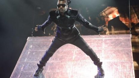 American Music Awards 2012: Usher, Ke$ha & More Join Performer List
