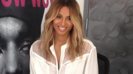 Ciara Talks 'One Woman Army' Details, Reunion With Jazze Pha?