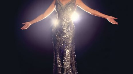 New Song: Whitney Houston & R. Kelly - 'I Look To You'