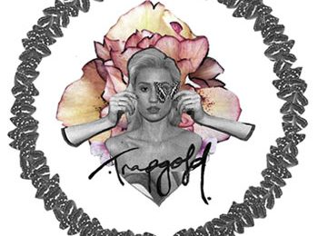 DOWNLOAD:  Iggy Azalea's 'TrapGold' Mixtape