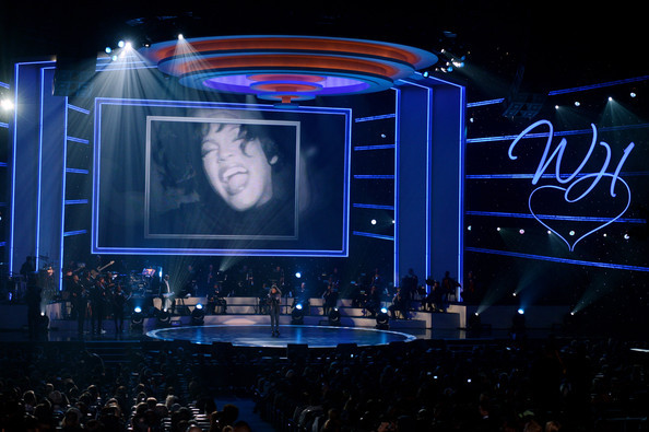 1350065161 8094 2 Hot Shots:  Stars Shine At Whitney Houston Tribute Special