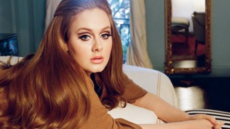 '21': Adele Sales Boost Label Profits To £41 Million