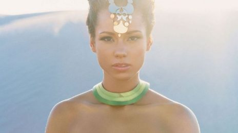 Watch: Alicia Keys Soars On The 'Tom Joyner Morning Show'