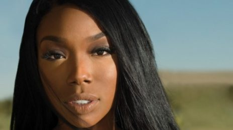 Must See: Brandy Talks Music, Men and Monica On 'The Breakfast Club'