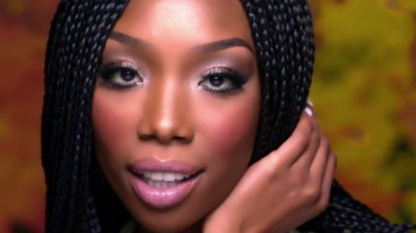 Brandy Shows Wendy Williams Her 'Wildest Dreams' & Performs 'Put It Down' On 'Kelly & Michael)