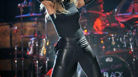 Hot Shots: The Stars Align For BET's 'Black Girls Rock'
