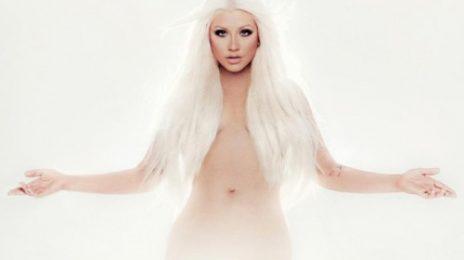 Christina Aguilera To Perform At American Music Awards 2012