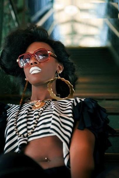 DAWN RICHARD SHE IS DIVA Dawn Richard Inks Major Distribution Deal