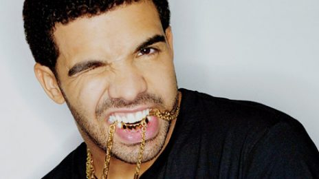 Report: Drake Scores $3 Million A Year From 'Pandora' Payments