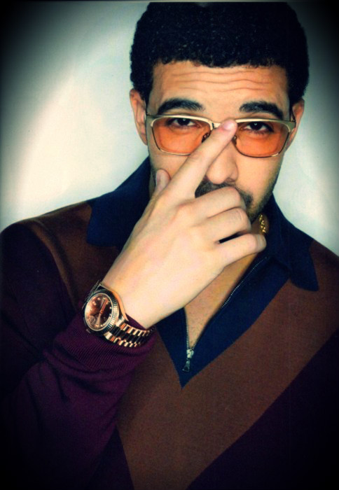 Drake tgjuice Watch: Drake Stuns Fans At The Flawsome Ball