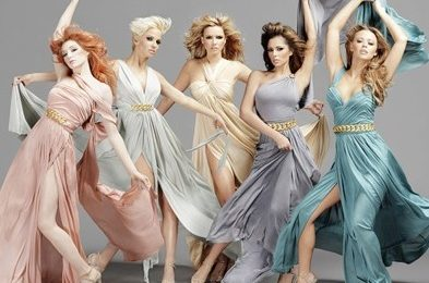 New Song: Girls Aloud - 'Something New'