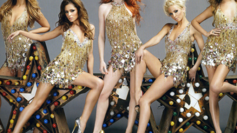 Watch: Girls Aloud Preview New Video