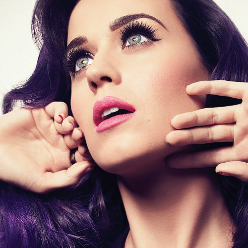 Katy+Perry Must See: VH1 Publish Good Singer, Bad Dancer List