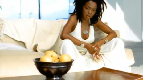 From The Vault: Lauryn Hill - 'Ex Factor'