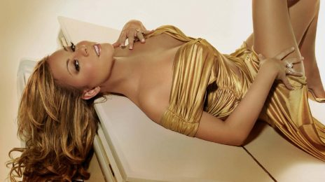 'Triumphant': Mariah Carey Scores Latest US #1 Single