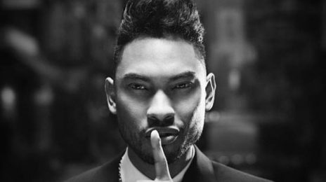 New Video:  Miguel - 'Do You'