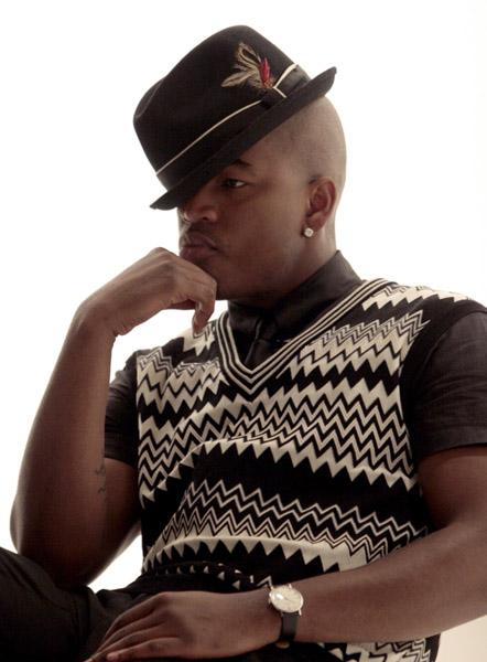 NeYo New Song: Ne Yo Dont Make Em Like You ( Ft Wiz Khalifa)