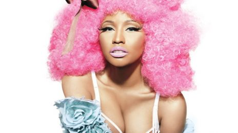 New Video: Nicki Minaj - 'Va Va Voom'