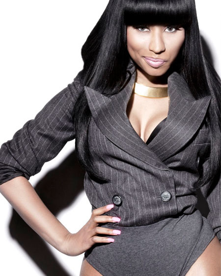 Nicki Minaj She Is Diva 21 Nicki Minaj Announces The Re Up Release Date