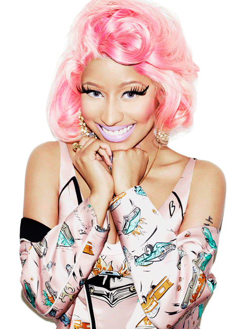 Nicki Minaj TGJuice New Video: Nicki Minaj   The Boys ( Ft Cassie)