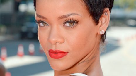 Embarrassing: Rihanna Reality Show Axed