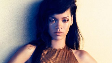 Watch: Rihanna Takes 'Only Girl In The World' To Baku