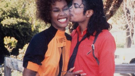Whitney Houston, Michael Jackson Named First 'R&B Hall Of Fame' Inductees