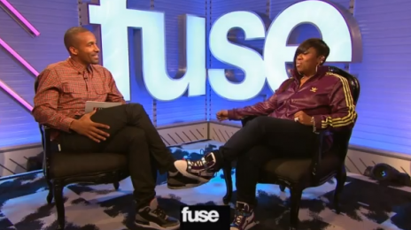 Missy Elliott Talks New Album Title, Reflects on 'Supa Dupa Fly' With Fuse
