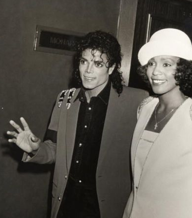 Screen shot 2012 10 18 at 7.19.18 PM Whitney Houston, Michael Jackson Named First R&B Hall Of Fame Inductees