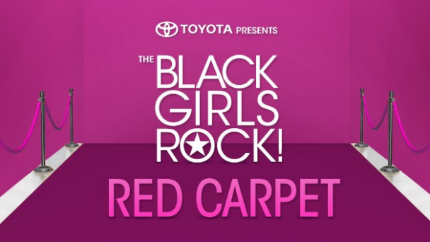 TOYOTA BLACK GIRLS ROCK