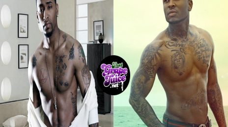 The Spill On...Willie Taylor (of Day26) & Pleasure P
