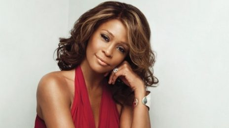 New Song: Whitney Houston - 'Never Give Up (Snippet)'