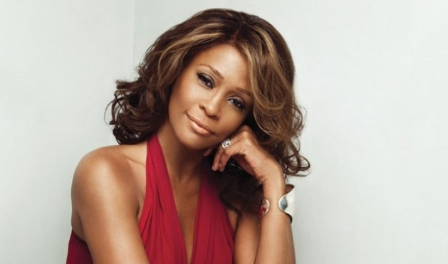 WHITNEY HOUSTON THAT GRAPE JUICE New Song: Whitney Houston   Never Give Up (Snippet)