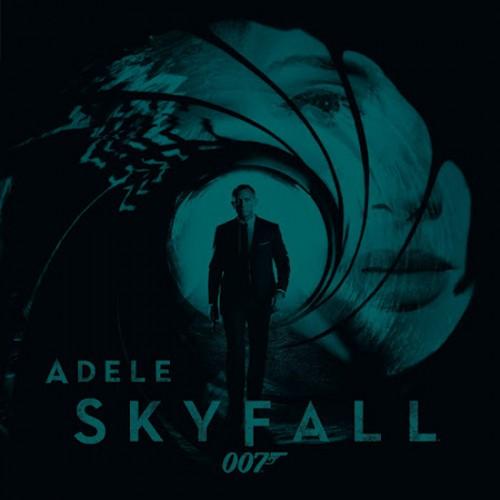 adele skyfall thatgrapejuice e1349115352652 New Song: Adele   Skyfall