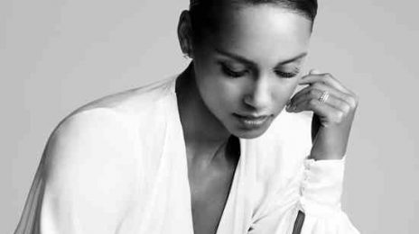 New Song: Alicia Keys - 'Unlock Yourself'