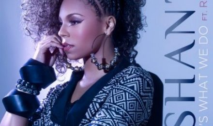 New Song: Ashanti - 'That's What We Do (ft. R. Kelly)'