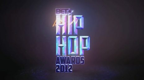 Watch:  2012 BET Hip Hop Awards (Full) + Cyphers