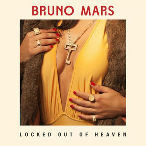 bruno mars locked out of heaven New Song: Bruno Mars   Locked Out Of Heaven