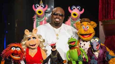 New Song: Cee Lo Green - 'All I Need Is Love (Ft The Muppets)'