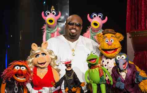 ceelo green muppets New Song: Cee Lo Green   All I Need Is Love (Ft The Muppets)