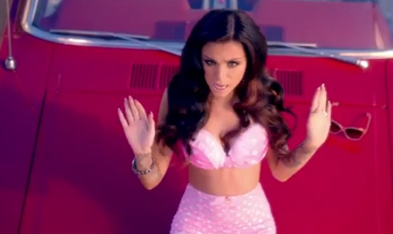 Cher ...