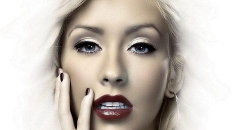 "Christina Aguilera On 'American Idol' Drama: ""I Love Nicki Minaj"""