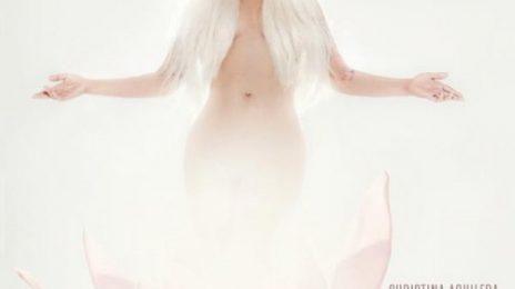 Tracklist: Christina Aguilera - 'Lotus'