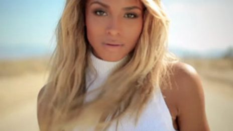 Epic: Ciara To Premiere 'Got Me Good' Video In Times Square