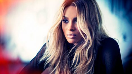 Watch: Ciara Performs 'Sorry' In South Africa
