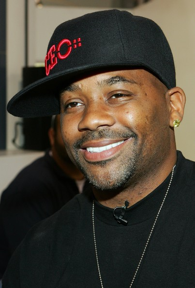 damon dash news